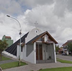 parroquia jesus obrero mar del plata