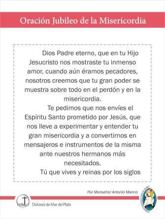 Oración Mdp (1)